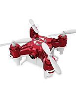 124C RC Quadcopter with Headless Mode One Key Return 3D Flip Mini Drone with Camera HD Pocket Drone RC Helicopter Remote Control Toys for Kids