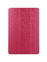 For Case Cover with  Origami Full Body Case Solid Color Hard PU  Oracle for ASUS K010 Me103c /TF103C