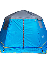 >8 persons Tent Double One Room Camping TentCamping Traveling