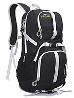 32 L Backpack Camping & Hiking Traveling Wearable Breathable Moistureproof