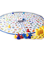 Board Game Toys Games & Puzzles Circular Plastic
