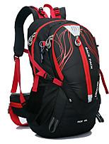 40 L sac à dos Camping & Randonnée Voyage Vestimentaire Respirable Résistant à l'humidité