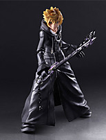 Anime Action Figures Inspired by Kingdom Hearts Cosplay PVC 23 CM Model Toys Doll Toy 1pc
