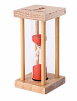 Toys For Boys Discovery Toys Hourglasses Square Wood
