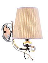 AC 220-240 7 E26/E27 Moderno/contemporaneo Galvanizzatto caratteristica for LED Stile Mini Lampadina inclusa,Luce ambientLampade da muro