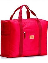 Luggage Organizer / Packing Organizer Portable Large Capacity for Travel StorageRed