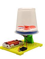 Игрушки Для мальчиков Развивающие игрушки Игрушки для изучения и экспериментов Круглый Квадратная Металл Пластик Пена