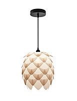 E27 D-07P Designer Style Artichoke Layered Ceiling Pendant Light Shades Lighting