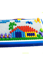 Building Blocks For Gift  Building Blocks Leisure Hobby Square 2 to 4 Years 5 to 7 Years 8 to 13 Years 14 Years & Up Toys