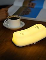1cc הכבידה alochroic המקורי USB הוביל מנורת לילה