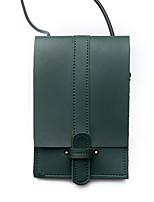 Для женщин Полиуретан На каждый день Для отдыха на природе Мобильный телефон сумка