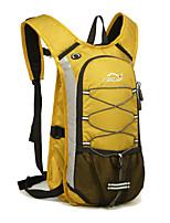 12 L mochila Acampar e Caminhar Viajar Prova-de-Água Vestível Respirável