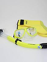Diving Masks Diving Packages Snorkels Protective Diving / Snorkeling Neoprene
