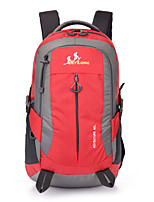 40 L Rucksack Climbing Leisure Sports Camping & Hiking Rain-Proof Dust Proof Breathable Multifunctional