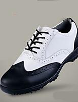 Chaussures pour tous les jours Chaussures de Golf Homme Antidérapant Anti-Shake Coussin Antiusure Respirable Extérieur Utilisation Basses
