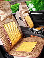 Summer Cool Cushion Bamboo Car Seat Cushion Seat Bamboo Cushion 5 Seats