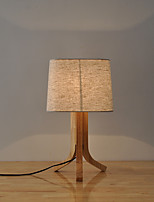 60 Modern/Contemporary Desk Lamp , Feature for Eye Protection , with Painting Use Dimmer Switch