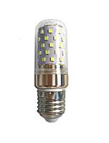 10W E14 E27 LED-maissilamput T SMD 2835 1100 lm Lämmin valkoinen Valkoinen V 1 kpl