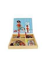 Jigsaw Puzzles DIY KIT Jigsaw Puzzle Logic & Puzzle Toys Building Blocks DIY Toys Square 1 Paper Leisure Hobby