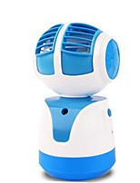 Miniature robot beauté beauté spray humidification hydratant petit ventilateur ventilateur sans faille 5 v