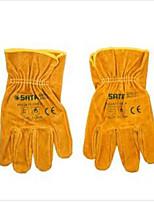Перчатки shida xl все кожаные перчатки промышленные защитные перчатки работы