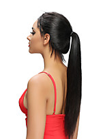 täynnä pitsiä hiuksista peruukit kanssa vauvan hiukset Brasilian neitsyt hiuksista peruukit mustien naisten luonnollinen musta suora