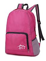 12 L рюкзак Отдых и туризм Путешествия Водонепроницаемость Пригодно для носки Дышащий Влагонепроницаемый Компактный