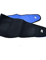 Unisexe Support pour Taille & Hanche Coupe-vent Respirable Compression Amortissement des vibrations Extensible Thermique / chaud Protectif