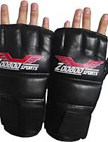 Gants de Boxe Gants pour Sac de Frappe Gants de Boxe d'Entraînement Gants d'Exercice pour Boxe Sport de détente Fitness Muay-thaïDoigt