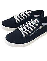 Men's Sneakers Summer Comfort PU Athletic Casual