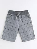 Boys' Casual/Daily Polka Dot Shorts-Cotton Summer