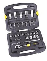 Stanley® 91-937-22 31pc 10mm Mechanik Werkzeugsatz
