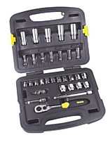 STANLEY®  91-937-22 31PC 10mm Mechanics Tool Set