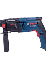 Bosch Four Pit Hammer 600W Hammer Electric Drill Electric Ho Three Functions GBH 2-20 DRE