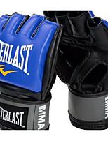 Gants du sport Gants d'Exercice Gants de Boxe Pro pour Boxe Sport de détente Muay-thaï Doigt completGarder au chaud Isolé Perméabilité à