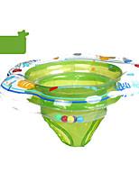 Поплавок пончик бассейн Спорт и отдых на свежем воздухе Круглый Пластик 2-4 года