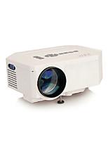 Uc30 mini projetor 100 lúmens 640 * 480