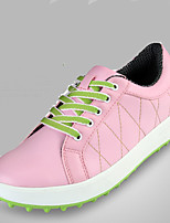 Casual Shoes Mountaineer Shoes Golf Shoes Women's Anti-Slip Anti-Shake/Damping Cushioning Wearproof Breathable Outdoor Performance Rubber