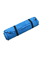 Camping Pad Moistureproof/Moisture Permeability Portable Foldable Static-free Camping Traveling Outdoor Autumn Spring SummerCotton