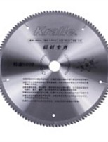 The Eagle Claw 12 Inch Alloy Circular Saw Blade Of 300 X 120T Aluminum Special - / 1