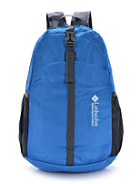 15 L Backpack Climbing Leisure Sports Camping & Hiking Rain-Proof Dust Proof Breathable Multifunctional
