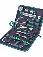 Sata Schafkopf Hammerschlüssel 27 Stück Home Basic Maintenance Kit 06005 manueller Werkzeugsatz