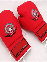 Sports Gloves Exercise Gloves Pro Boxing Gloves for Boxing Fitness Muay Thai Full-finger GlovesKeep Warm Ultraviolet Resistant Breathable