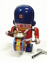 Wind-up Toy Robot Metal Children's