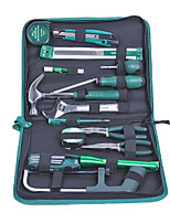 SATA  06005 Household Hand Tools Set 27 Piece