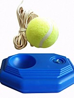 Bolas de tênis( DEPlástico,) -Durabilidade