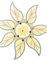 Montagem do Fluxo ,  Contemprâneo Tradicional/Clássico Rústico/Campestre Lanterna Bateria Esfera Outros Característica for LED Estilo