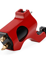 New Rotary Tattoo Machine Shader Liner Clip Cord Connection Red M651-2