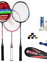 Raquettes de Badminton Etanche Durable Alliage d'aluminium 1 pièces pour