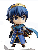 Anime Action Figures Inspired by Fire Emblem Cosplay PVC 10 CM Model Toys Doll Toy 1pc